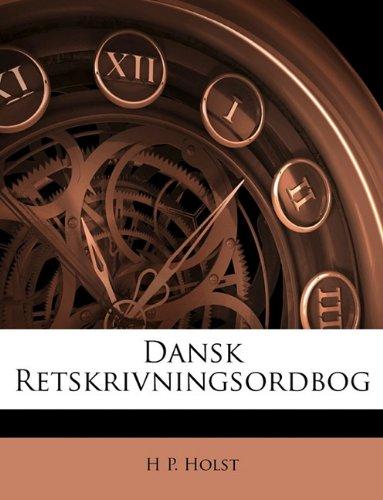 Dansk Retskrivningsordbog