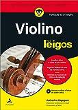 Violino para leigos