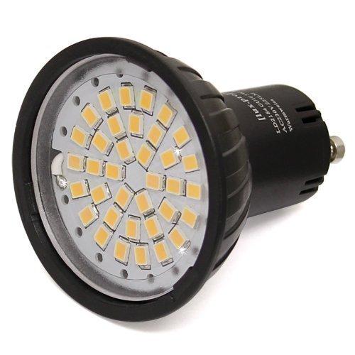 [lux.pro] GU10 LED SPOT 3W 225LM WARMWEISS 3000K HI-POWER LEUCHTMITTEL SMD LAMPE 1 Stück