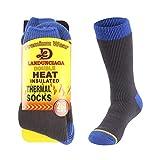 LANDUNCIAGA Thermal Insulated Socks