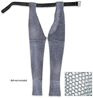 Medieval Battle Ready Chausses Chain Mail Leggings