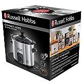 Zoom IMG-1 russell hobbs 25570 56slow cooker
