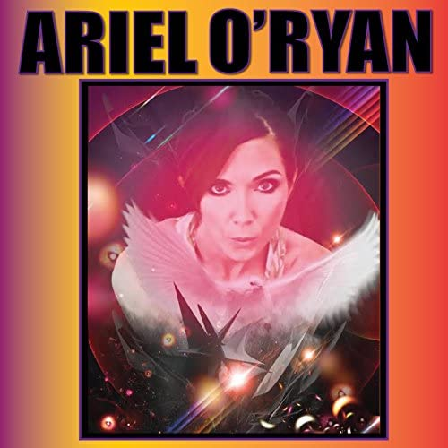 Ariel O'Ryan