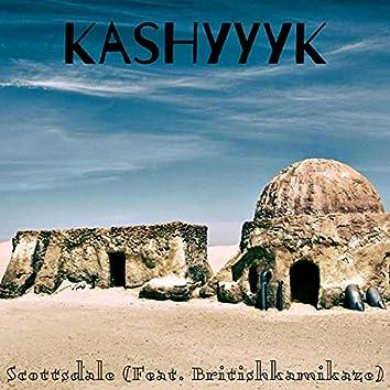 Kashyyyk (feat. Britishkamikaze)