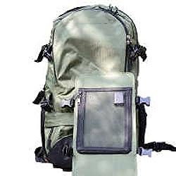 PACK Solar-Rucksack Im Freien Ladetasche Solar-Ladegerät Umhängetasche Reise Wandern Bergsteigen Tasche,PhotoColor