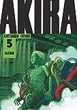 Akira (noir et blanc) Édition originale - Tome 05
