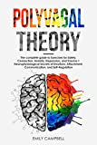 Polyvagal Theory: The complete guide to Exercises for Safety, Connection, Anxiety, Depression and...