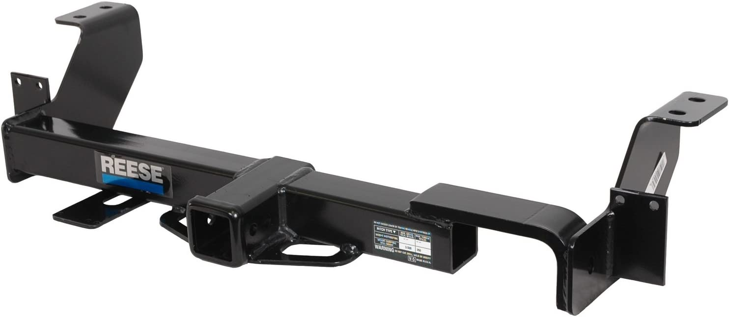 Reese Towpower 44538 Class III Custom-Fit Oakland Discount is also underway Mall Hitch 2