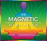 Megnetic Meditation Kit: 5 Minutes to Health, Energy, and Clarity - Ilchi Lee