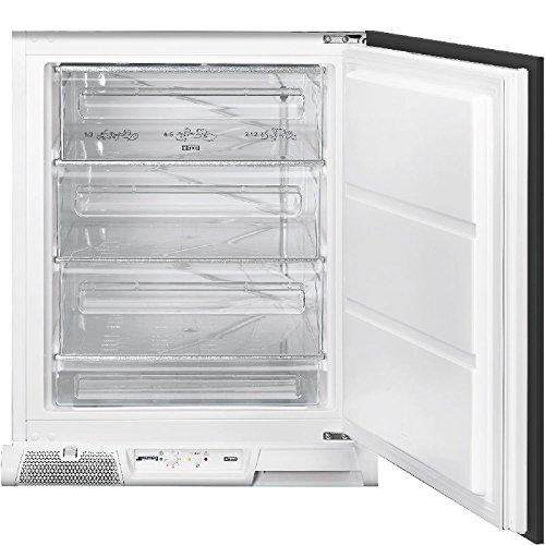 Smeg U3F082P Sottopiano Verticale 98L A+ congelatore