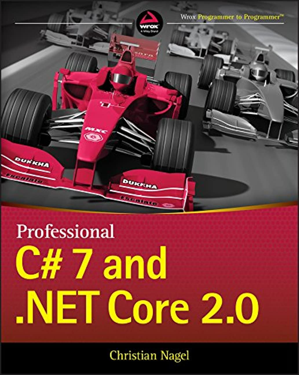 里親作家執着Professional C# 7 and .NET Core 2.0 (English Edition)