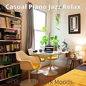 Music for Work Moods