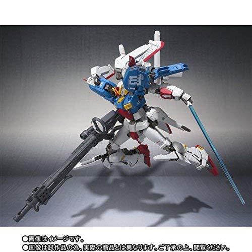 METAL ROBOT魂 (Ka signature) 〈SIDE MS〉 Sガンダム 『GUNDAM SENTINEL』(魂ウェブ商店限定)
