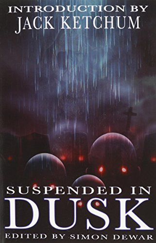 Book: Suspended In Dusk