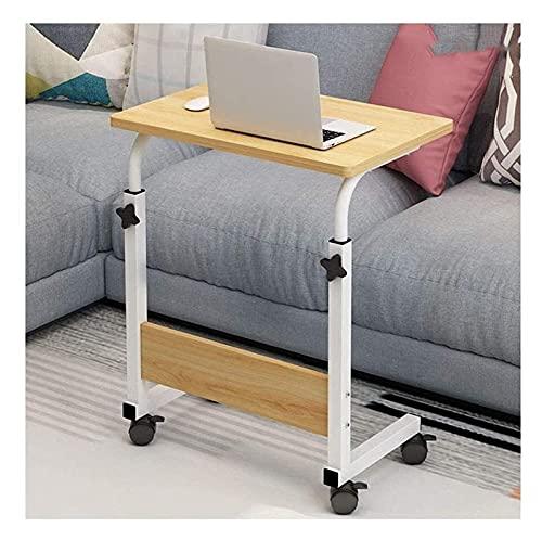 Beistelltisch Einzigartiger C-förmiger Nachttisch Sofa Beistelltische Days Overbed Table Computertischständer Schreibtisch Höhenverstellbarer Tisch Beistelltisch für Bettsofa für Betten und Sofas