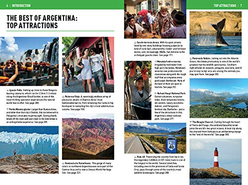 Argentina Insight Guides [Idioma Inglés]