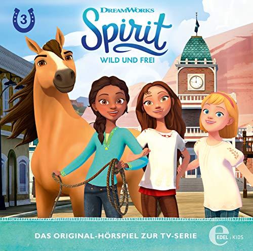 Spirit: wild und frei - Folge 3: