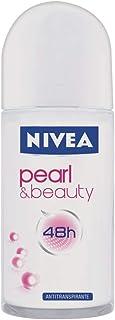 NIVEA ニベア ブラジル ロールオンデオドラント?Pearl & Beauty パール&ビューティ50ml