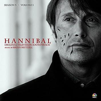 Hannibal Season 3, Vol. 1 (Original Television Soundtrack)