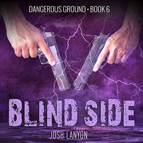 Blind Side cover art