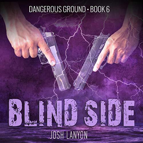 Couverture de Blind Side