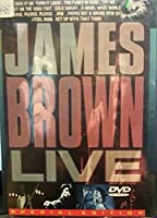 James Brown - Live At Chastain Park [1985] [DVD]