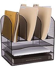 "STYLISH Office Desk File Organizer – ""Zero"" Assembly - 33% m photo"