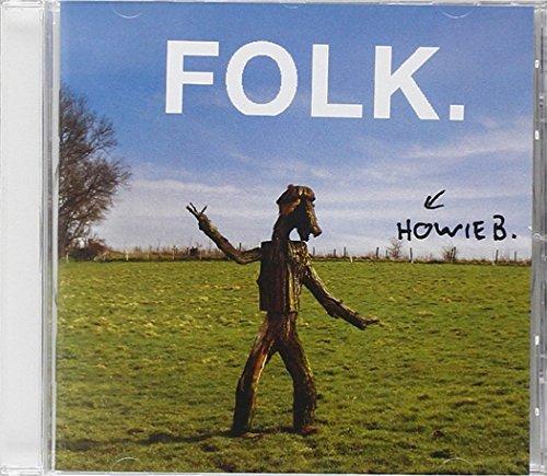 Folk by Howie B