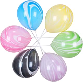 agate balloons