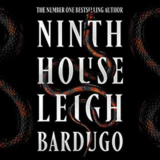 Ninth House                   By:                                                                                                                                 Leigh Bardugo                           Length: 10 hrs     Not rated yet     Overall 0.0