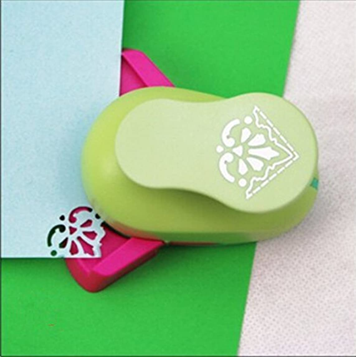 CADY Crafts Corner Punch DIY Paper Punches Scrapbooking Punches (6)