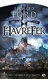Havrefer, tome 1 : Le Héraut de la tempête par Ford