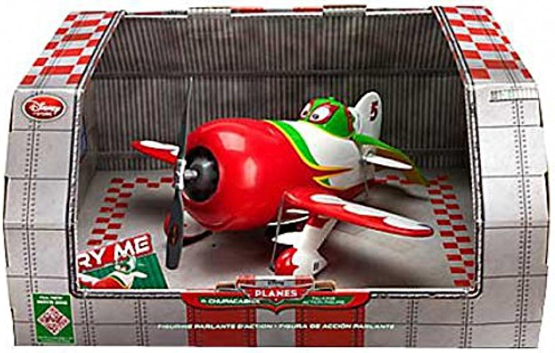Disney ELChupacabra roten Action Figure - Flugzeuge