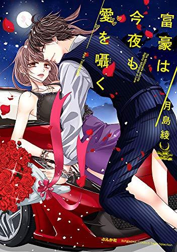 富豪は今夜も愛を囁く (ぶんか社コミックス Sgirl Selection)