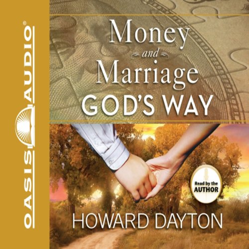 Money and Marriage God's Way cover art