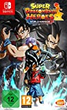 Super Dragon Ball Heroes World Mission (Day1 Edition) - Nintendo Switch [Importación alemana]