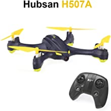 MeterMall Drone H507A X4 Star Pro WiFi FPV with 720P HD Camera GPS Altitude Mode RC Drone Quadcopter RTF - Mode Switch