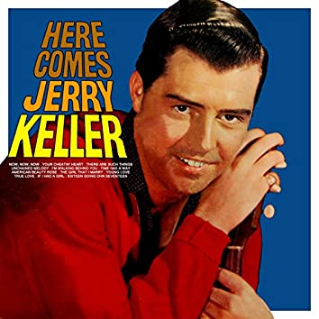 Here Comes Jerry Keller