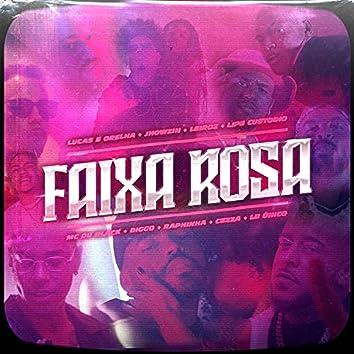 Faixa Rosa