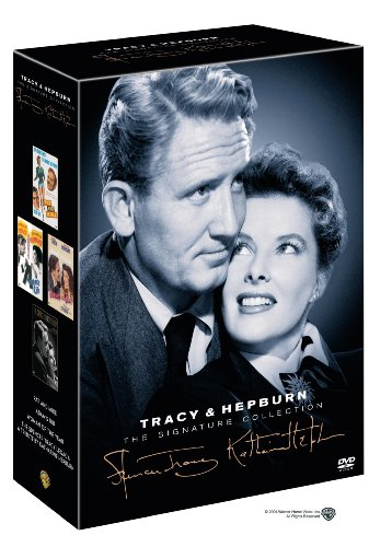 Tracy & Hepburn: The Signature Collection (Pat and Mike / Adam's Rib /...