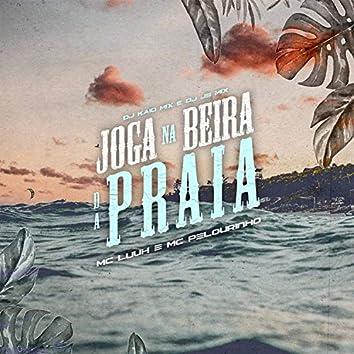 Joga na Beira da Praia