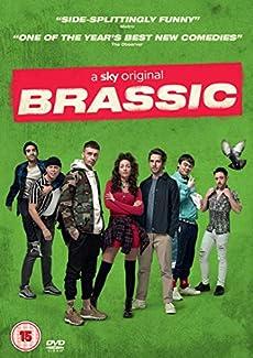 Brassic - Series 1
