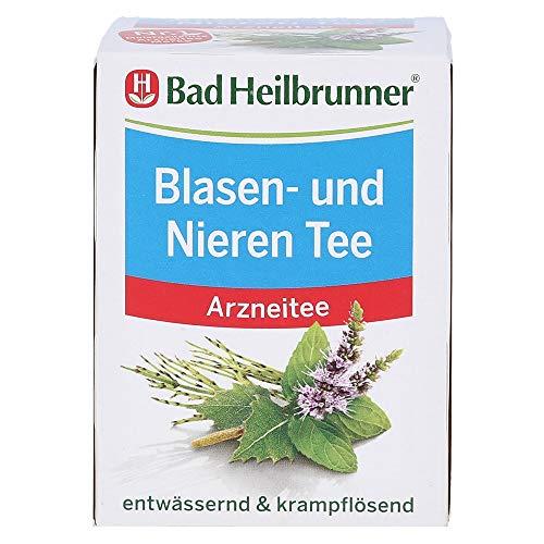 Heilbrunner Blasen und Nieren Tee, (1 x 33 g)