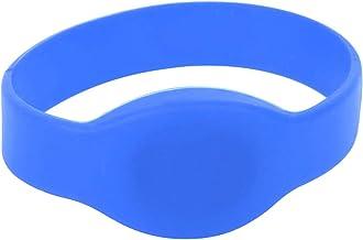 10st RFID-polsband, 13,56 Mhz RFID-armband, siliconen, waterdicht, schokbestendig RFID herschrijfbare polsband, voor voetb...