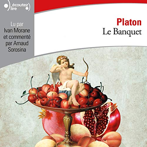 Le Banquet audiobook cover art