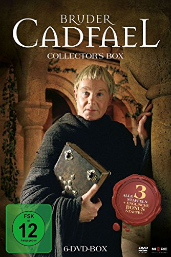 Collector's Box (6 DVDs)