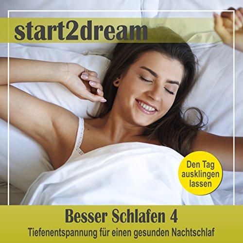 Besser Schlafen 4 (Phantasiereise) Titelbild