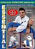 Essential Brazilian Jiu-Jitsu Vol.4 Chokes