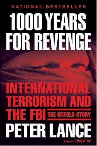 1000 years for revenge - 2