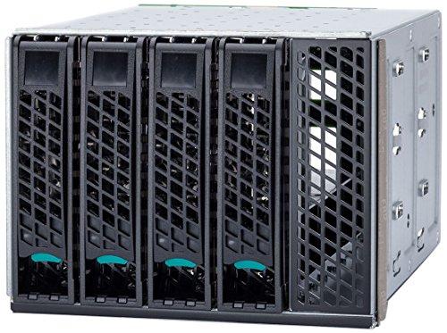 Intel FUP4X35S3HSDK Accesorio de Bastidor - Accesorio de Rack (Multicolor, 8,89 cm (3.5\
